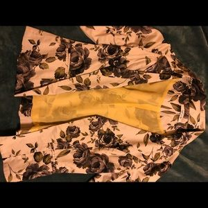 Jackets & Blazers - Nick and Mo floral blazer